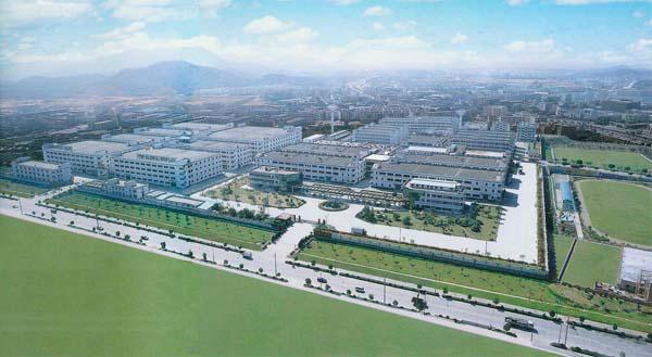 清湖头工业区工程